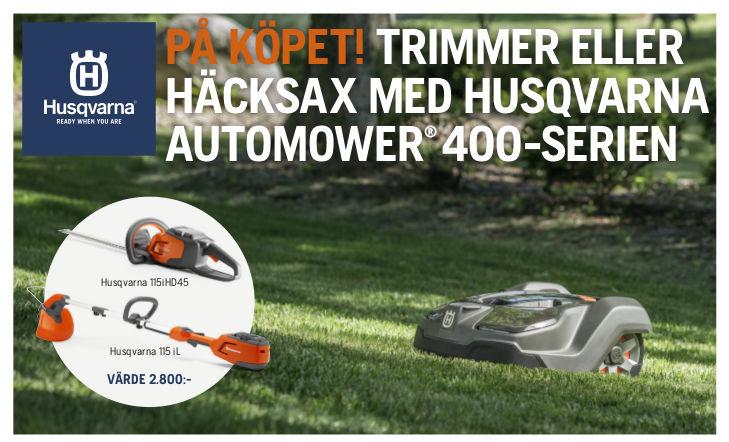 husqvarna-varkampanj-automower-robotgrasklippare